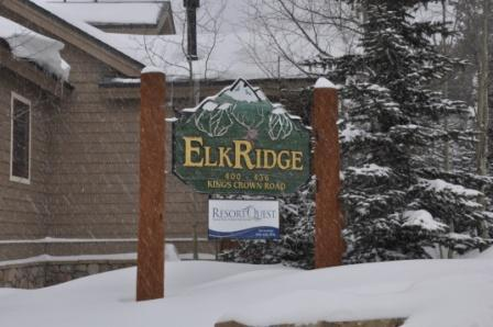 Elk Ridge 426 Townhome - Luxury 5 Bed *Great Location* Town/Ski Lift/Pool - Breckenridge - rentals