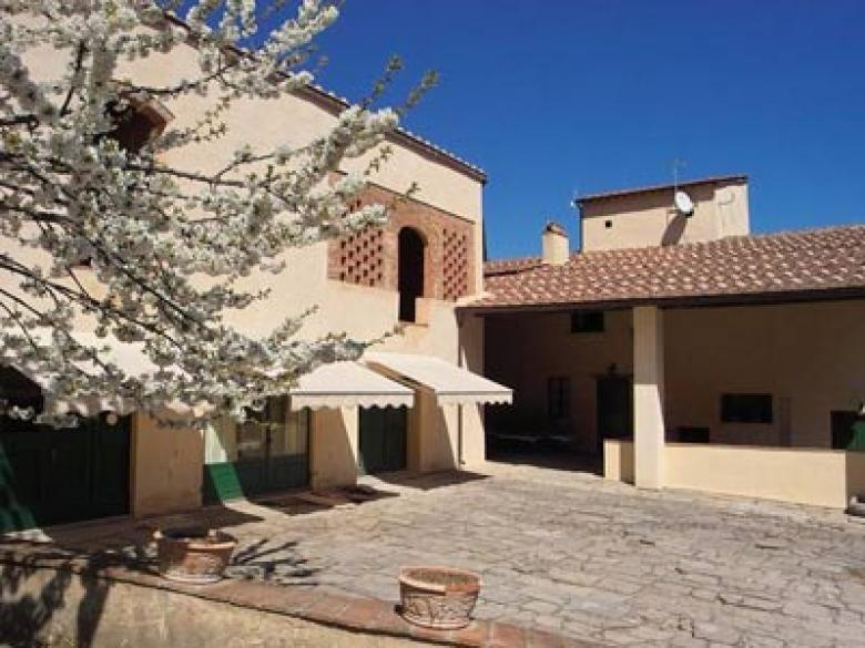 Villa Olivo - Image 1 - Signa - rentals