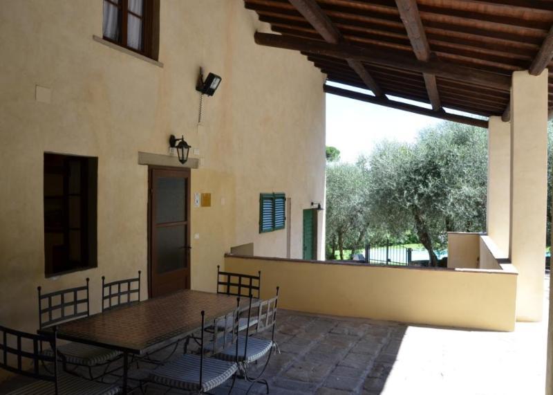 Villa Cipresso 1 - Image 1 - Signa - rentals