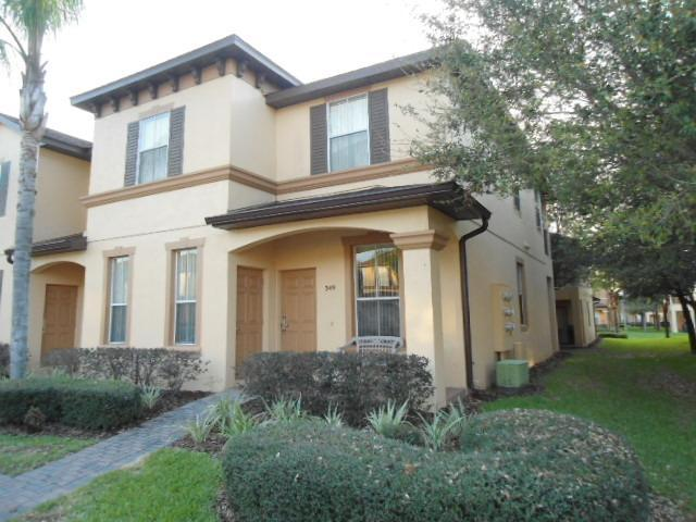 Front View - Regal Palms Ideal, 2 Minutes to Pools & Lazy River - Davenport - rentals
