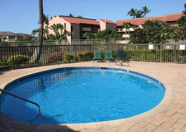 Steps to Kamaole Beach #1 Remodeled Maui Vista 1 Bd 1 Bath Great Rates! - Image 1 - Kihei - rentals