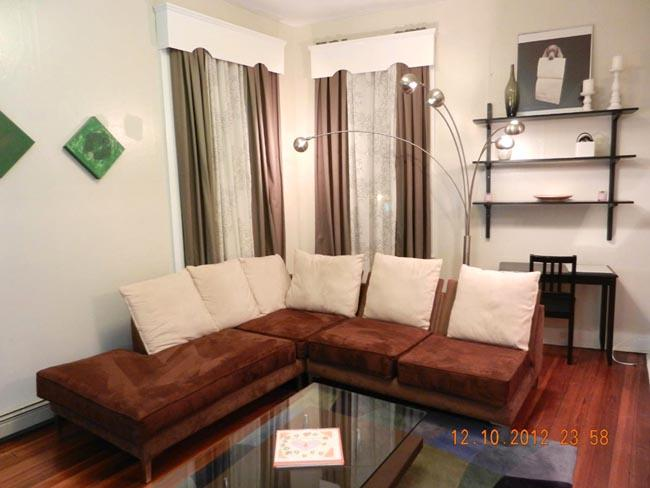 Best priced apt in  Boston's little Italy - Image 1 - Boston - rentals