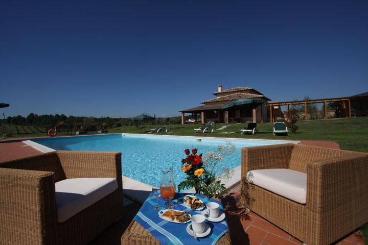 Elegant Villa in Cortona, Ideal for Large Groups and Weddings - Image 1 - Cortona - rentals