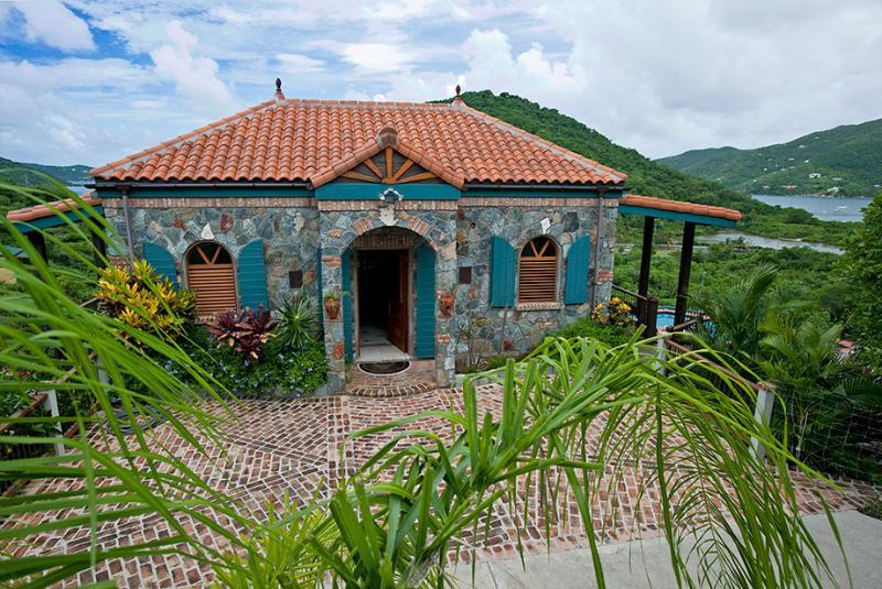 Villa Madeline - Image 1 - Coral Bay - rentals