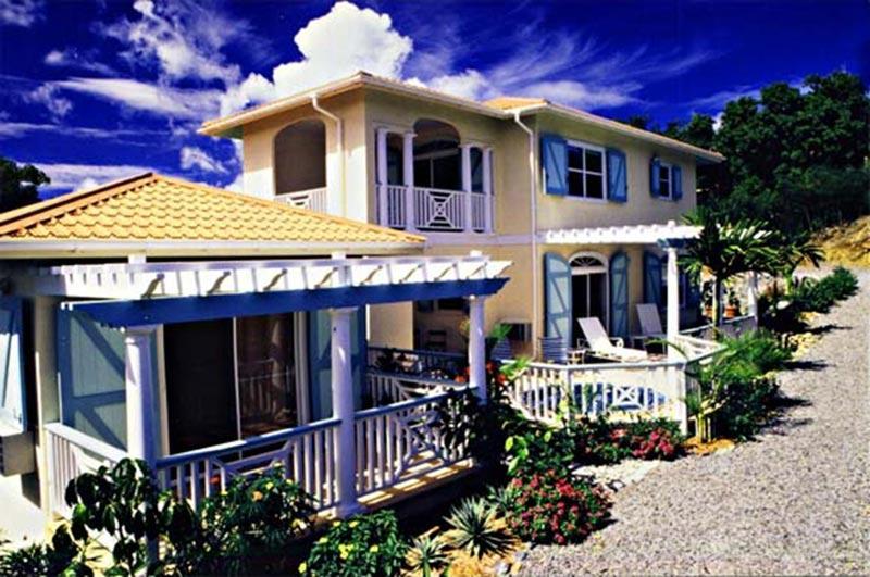 Villa Margherita - Image 1 - Coral Bay - rentals