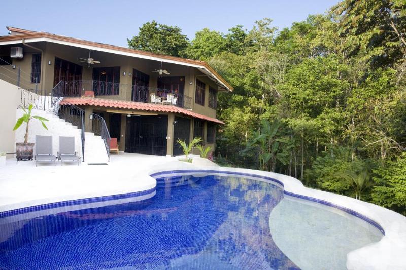 Brooks Hacienda - Brooks Hacienda - Manuel Antonio National Park - rentals