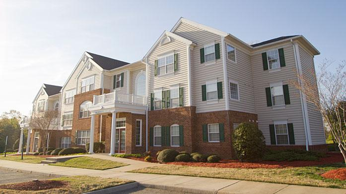 Greensprings Vacation Resort, Williamsburg, VA - Image 1 - Williamsburg - rentals