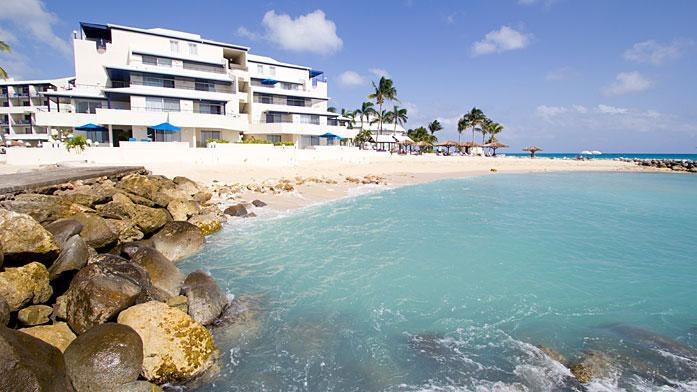 Beautiful Studios at Flamingo Beach - St Maarten - Image 1 - Simpson Bay - rentals