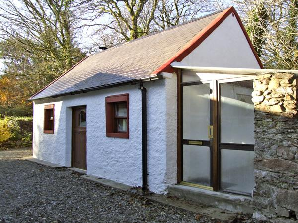 ALDERLANE STABLES, romantic, with open fire in Wexford Town, County Wexford, Ref 4411 - Image 1 - Wexford - rentals
