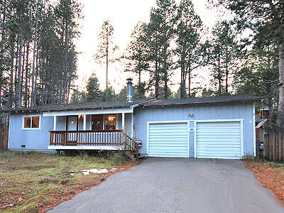 Exterior - 505 Lake Tahoe Blvd - South Lake Tahoe - rentals