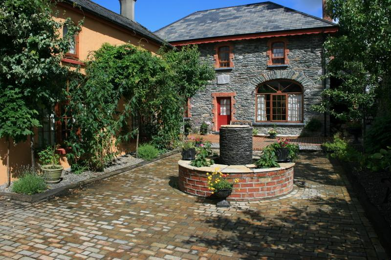 The Priory Coach House & Courtyard - The Priory Killarney Coach House - Killarney - rentals