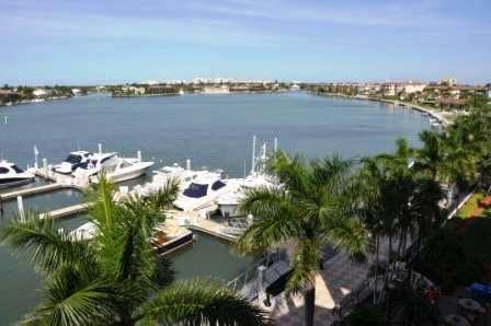 Welcome to The Esplanade #3-406/View from patio - Esplanade, Building 3, Unit 406 - ESP3406 - Marco Island - rentals