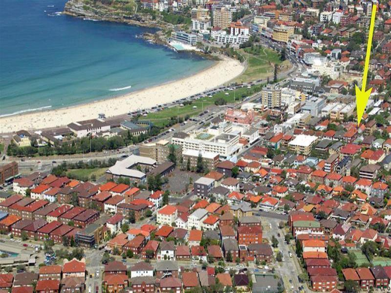 Just a short, level stroll to the beach! - Just a very short, level stroll to Bondi Beach! - Bondi - rentals
