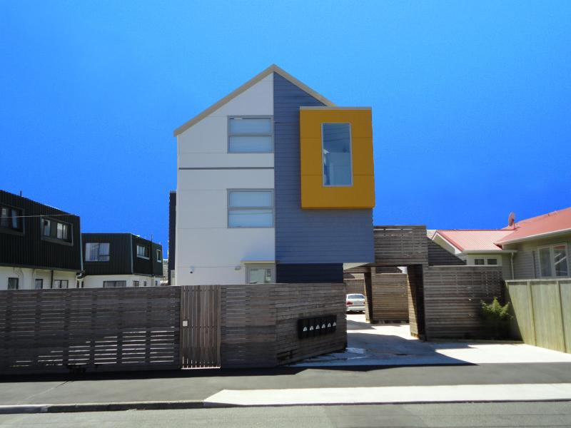 Rongotai Apartments - Family Acommodation in Wellington - Premium Wellington Serviced Apartment - Wellington - rentals