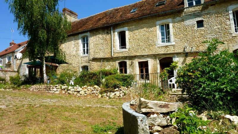 La Vieille Ferme (The Old farm) - La Vieille Ferme Bed and Breakfast - Fresne-la-Mere - rentals