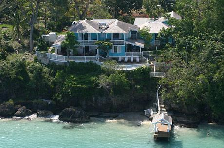 Scotch on the Rocks - Scotch on the Rocks Villa, Ocho Rios, Jamaica - Ocho Rios - rentals