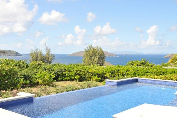 Comfortable home away from home in Pointe Milou, St Barts WV SFO - Image 1 - Pointe Milou - rentals