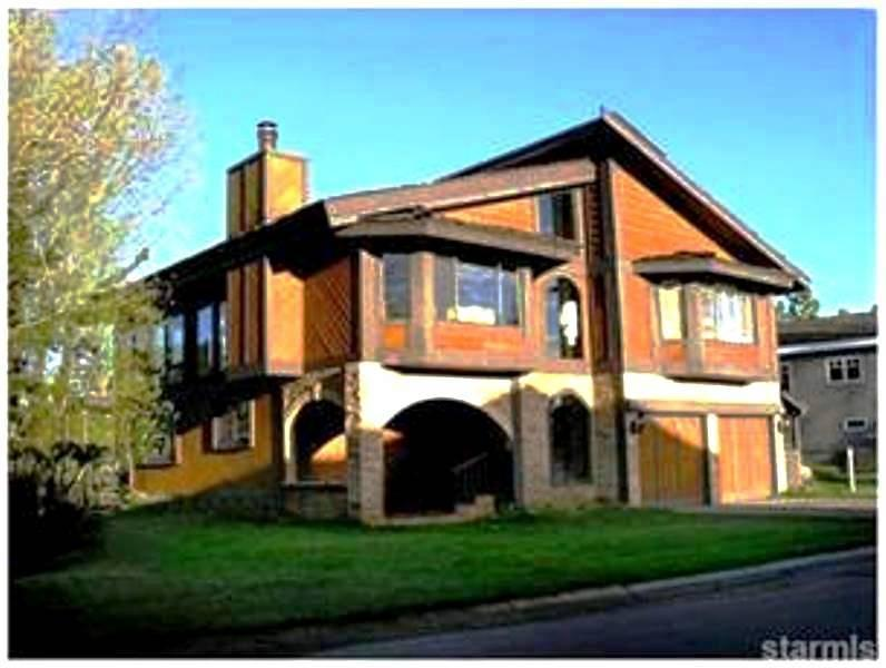 Front of Home - Big house - bring friends & family! - South Lake Tahoe - rentals