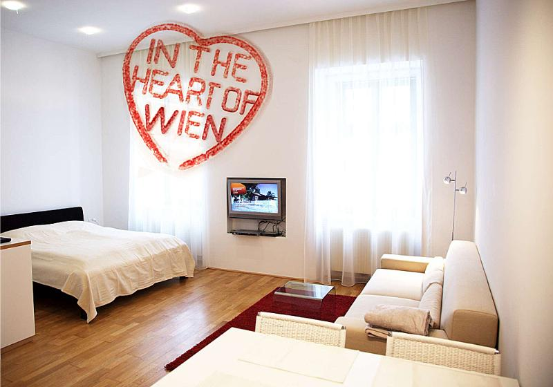 City Apartment in the Heart of Wien - City Apartment  Wasagasse - Vienna - rentals