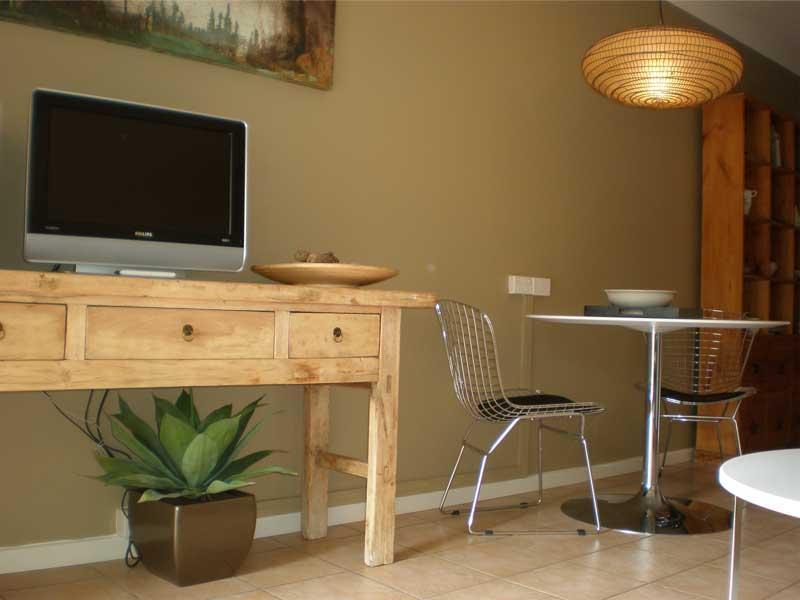 Dining Area - Port Douglas on Macrossan|Nautical Apartment - Port Douglas - rentals