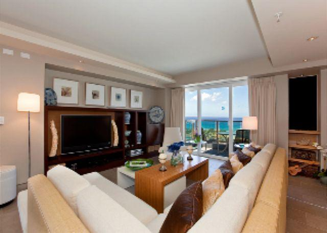 Ala Moana  3307 Presidential Suite - Image 1 - Honolulu - rentals