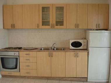 A3(2+2): kitchen - 2729  A3(2+2) - Okrug Donji - Okrug Donji - rentals