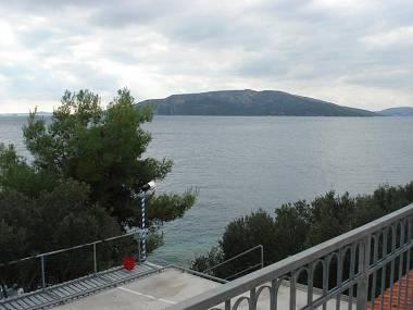 A2(6+1): sea view - 2729  A2(6+1) - Okrug Donji - Okrug Donji - rentals
