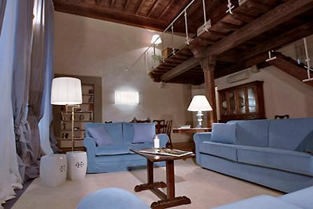 Caravaggio Villa for Rent | Rent Villas | Classic Vacation - Image 1 - Florence - rentals