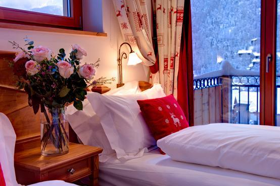also available with housekeeping service - Chalet Pollux-close to Matterhorn Express station - Zermatt - rentals