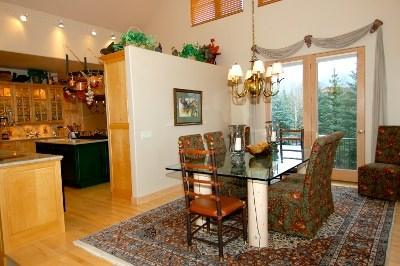 Living Room  - Luxury Highlands 120: Luxury Vacation Home - Ketchum - rentals