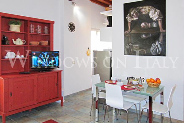 Curtatone - Windows on Italy - Image 1 - Florence - rentals