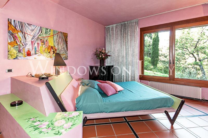 Villa Rose Antiche - Windows On Italy - Image 1 - Reggello - rentals