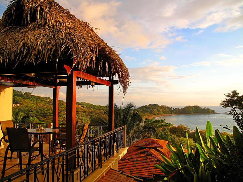 Ahh, luxurious living at Villa Tranquila - Perfect for couples & families! Huge View + Pool! - Dominical - rentals