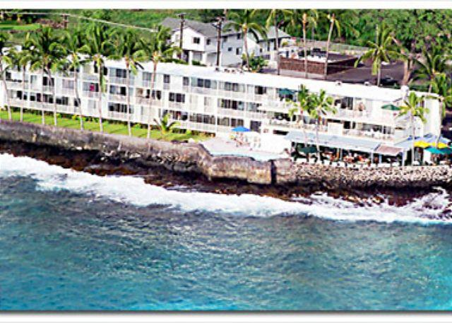 $80.00 special March 26th-April 7th DIRECT OCEANFRONT!!! - Image 1 - Kailua-Kona - rentals