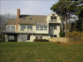 Exterior - JULY DISCOUNTED TO $4500/WK!!!!!! 99292 - Pocasset - rentals