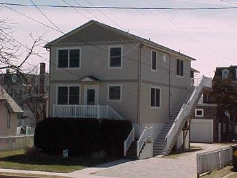 Property 5959 - Cape May 3 Bedroom, 1 Bathroom House (5959) - Cape May - rentals