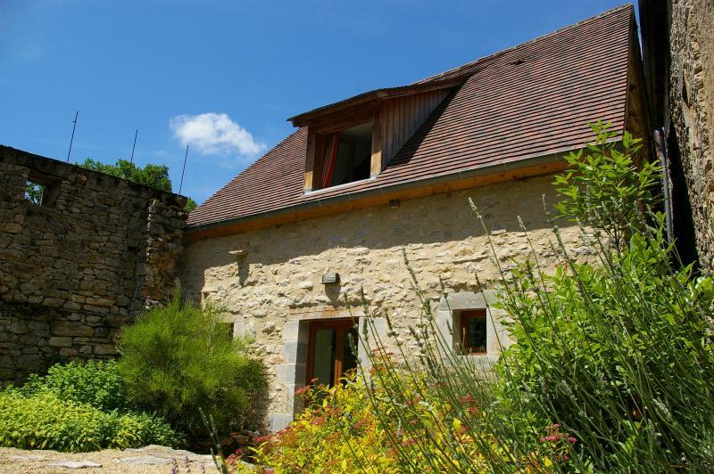 Quercy Stone Gite - Quercy Stone Gite, Marcilhac-sur- Cele - Marcilhac-sur-cele - rentals