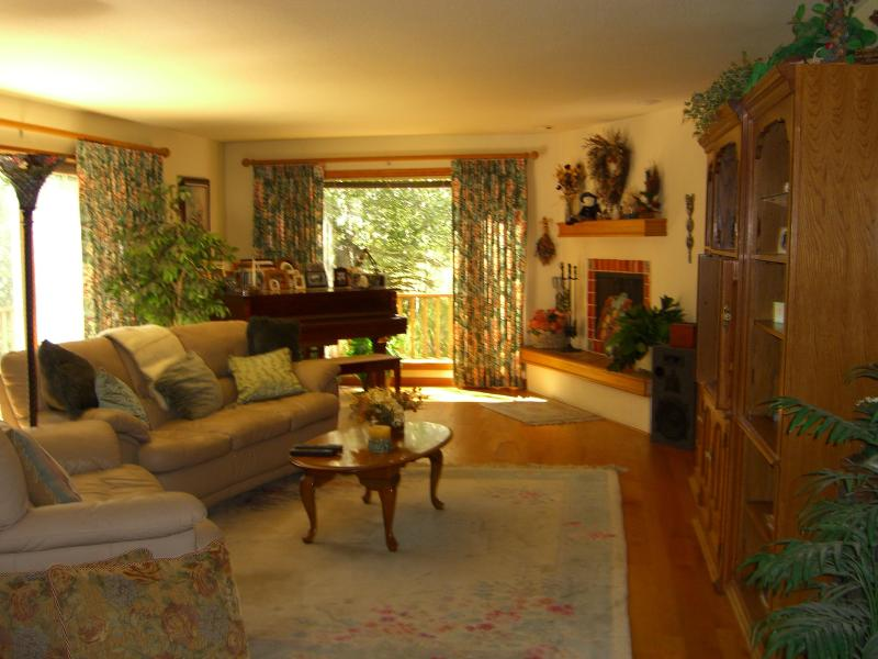 Beautiful Sun Valley / Ketchum, ID home for rent - Image 1 - Ketchum - rentals