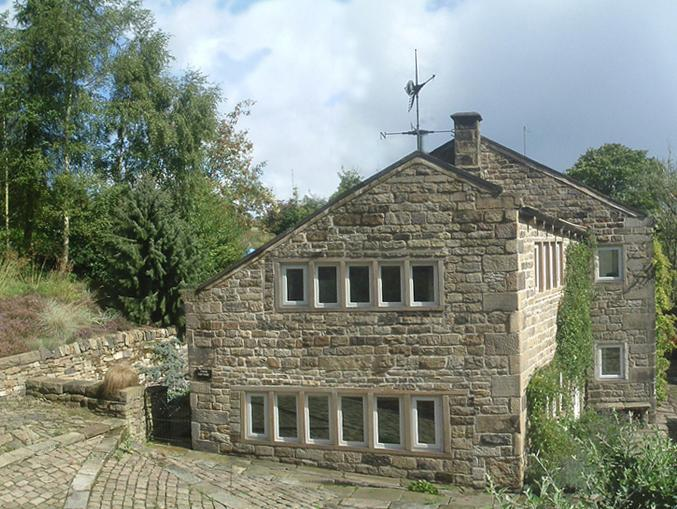 Tyas Cottage, 5 star self-catering for 6 - Tyas Cottage – 5 star, 4 poster, pet friendly in i - Huddersfield - rentals
