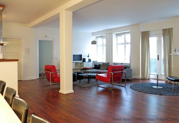 Toldbodgade - Close To Nyhavn - 57 - Image 1 - Copenhagen - rentals