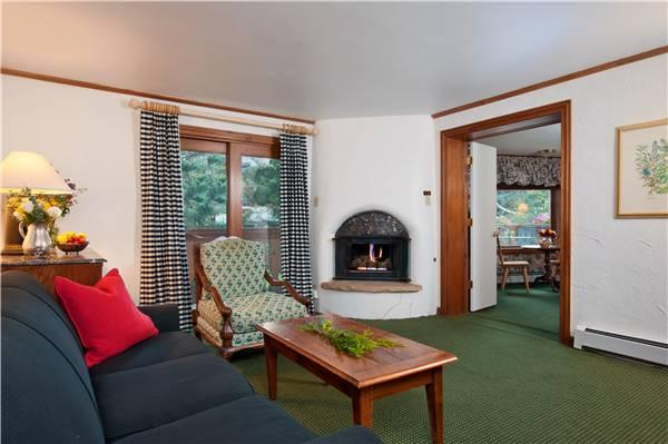 CHRISTIANIA LODGE, 206 - Image 1 - Vail - rentals