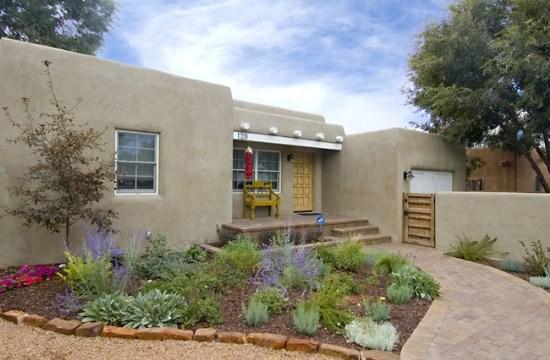 Entry - Casa Brava - Santa Fe - rentals