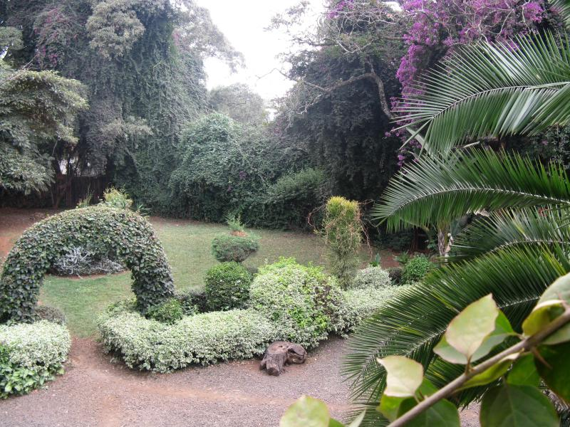 Kiloranhouse Environment - Kiloranhouse Cottage - Nairobi - rentals