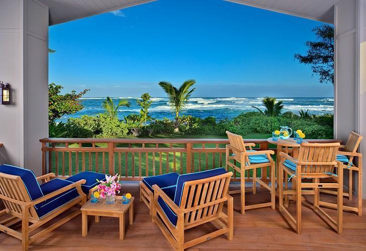 Banana Beach House - Image 1 - Haena - rentals