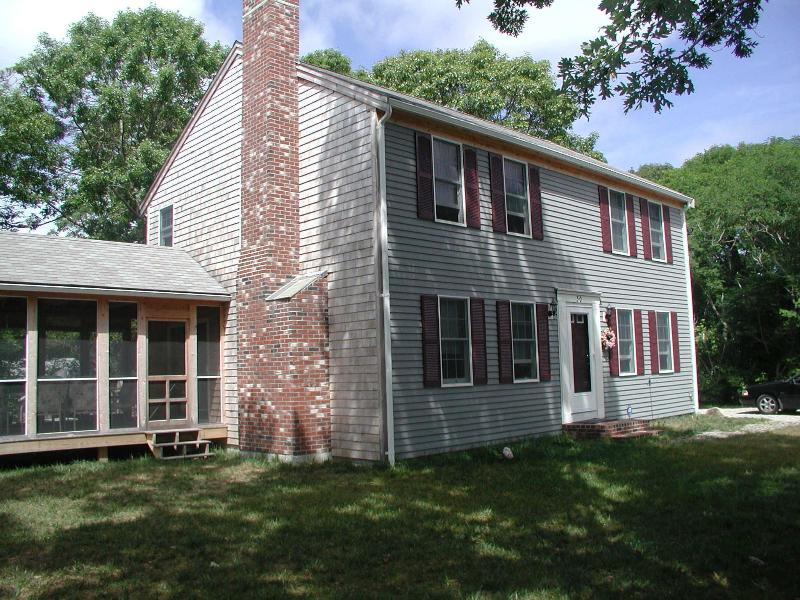 Front - New House - Bayside Close to Campground Beach - Eastham - rentals