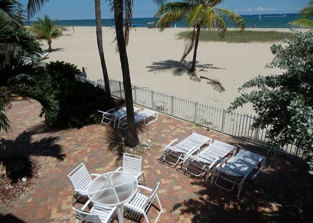 OceanFront Villa II Heated Pool 5/4 Sleeps 18 552- - Image 1 - Pompano Beach - rentals