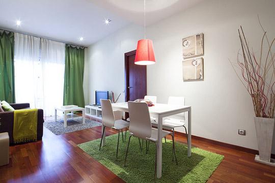 Bcn Classic 1 *** Cocoon Great comfort (BARCELONA) - Image 1 - Barcelona - rentals