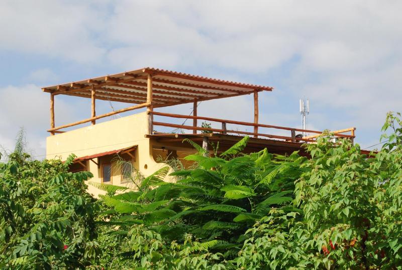 View of House - Casa Opuntia - Puerto Ayora - rentals