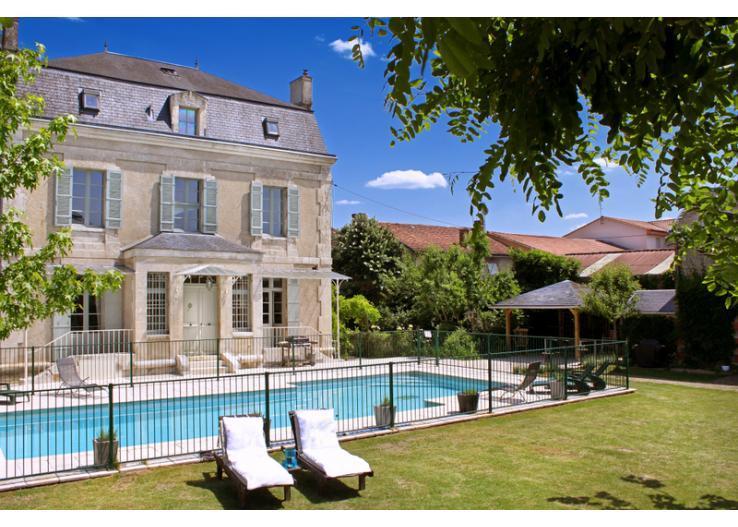 Astier Petit Chateau - Image 1 - Saint-Astier - rentals