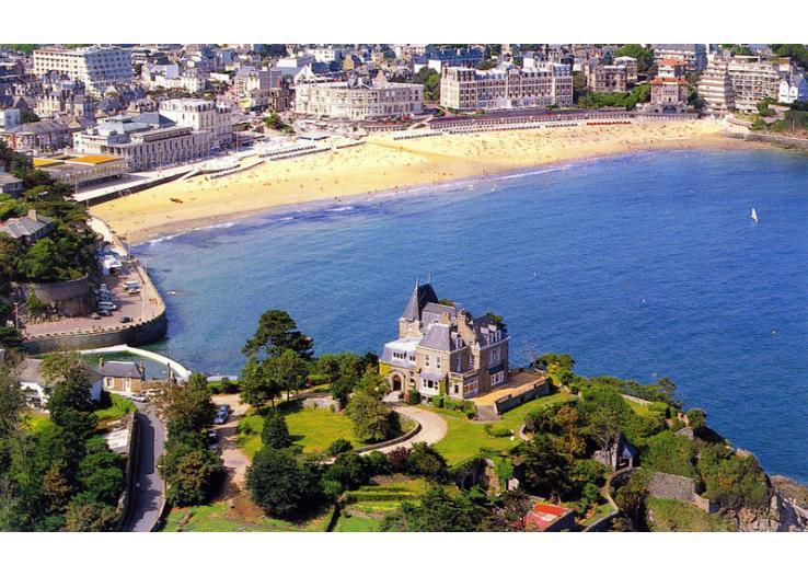 france/brittany/chateau-du-moulin - Image 1 - Dinard - rentals